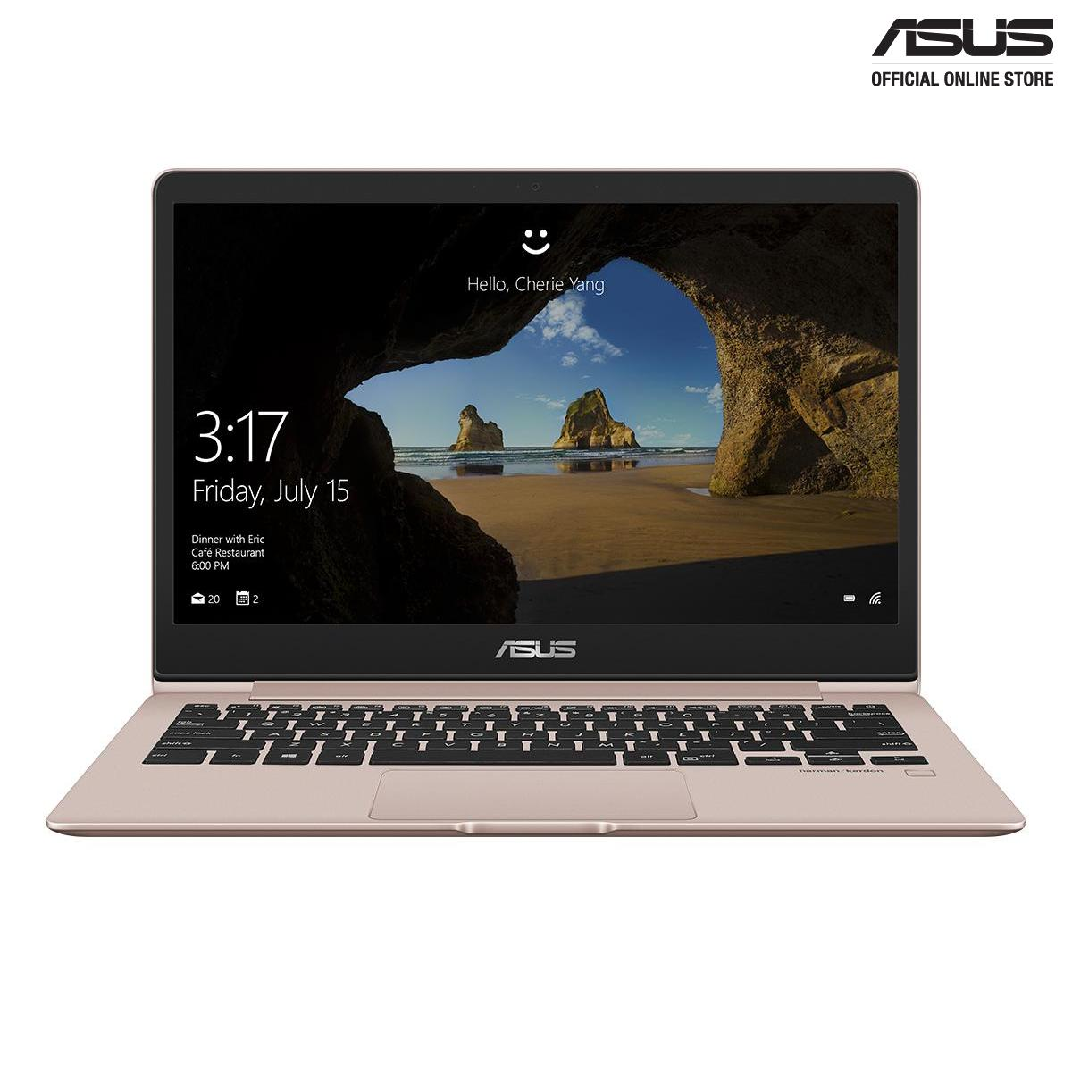 ASUS ZenBook UX331UAL-EG058T (Rose Gold)