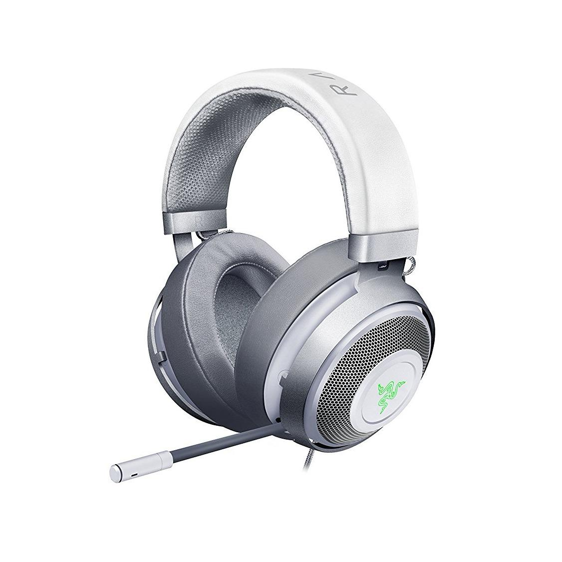 Price Razer Kraken 7 1 Chroma V2 Oval Ear Cushions Singapore