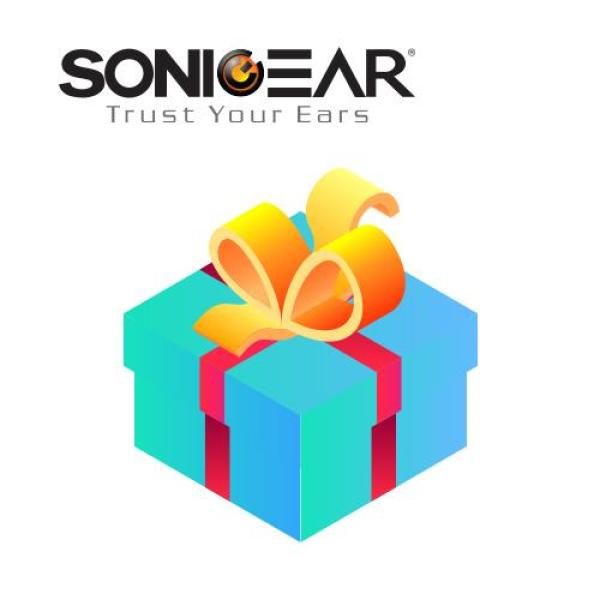 Lazada X Sonic Gear Electronics Accessories Surprise Box by Leapfrog Distribution Singapore