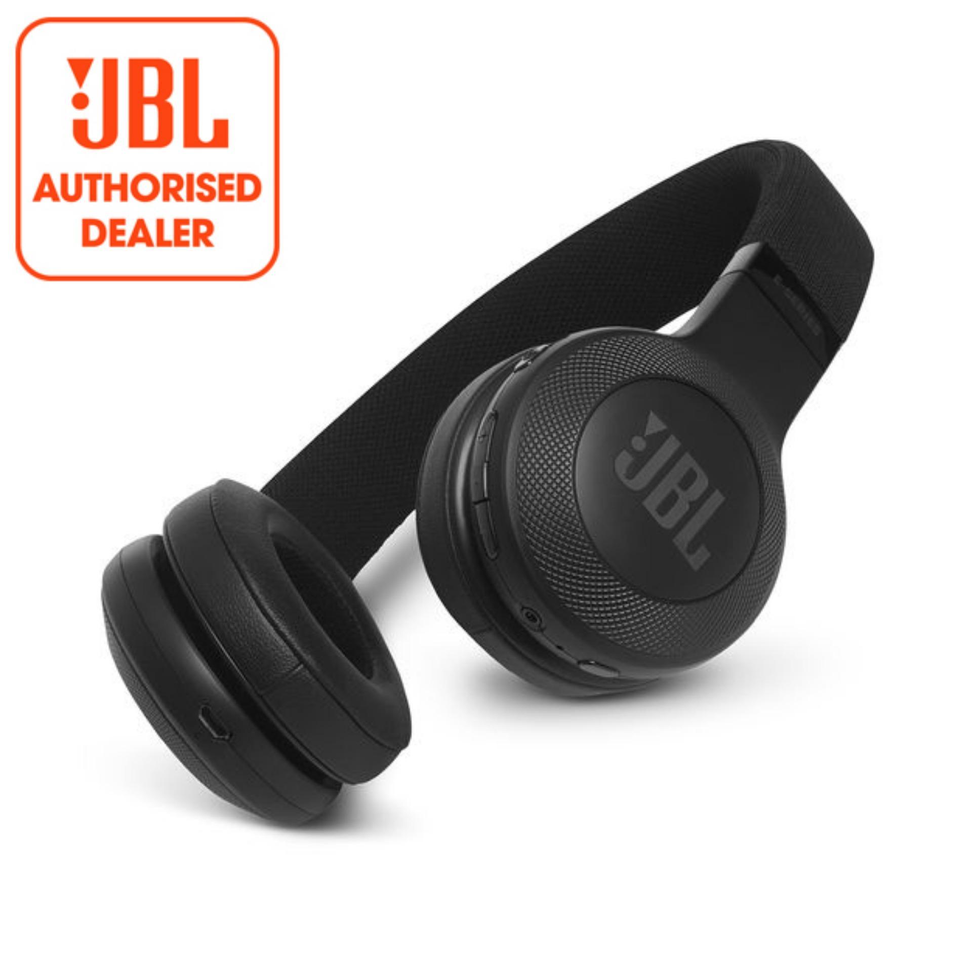 Price Comparisons For Jbl E45Bt Wireless On Ear Headphones