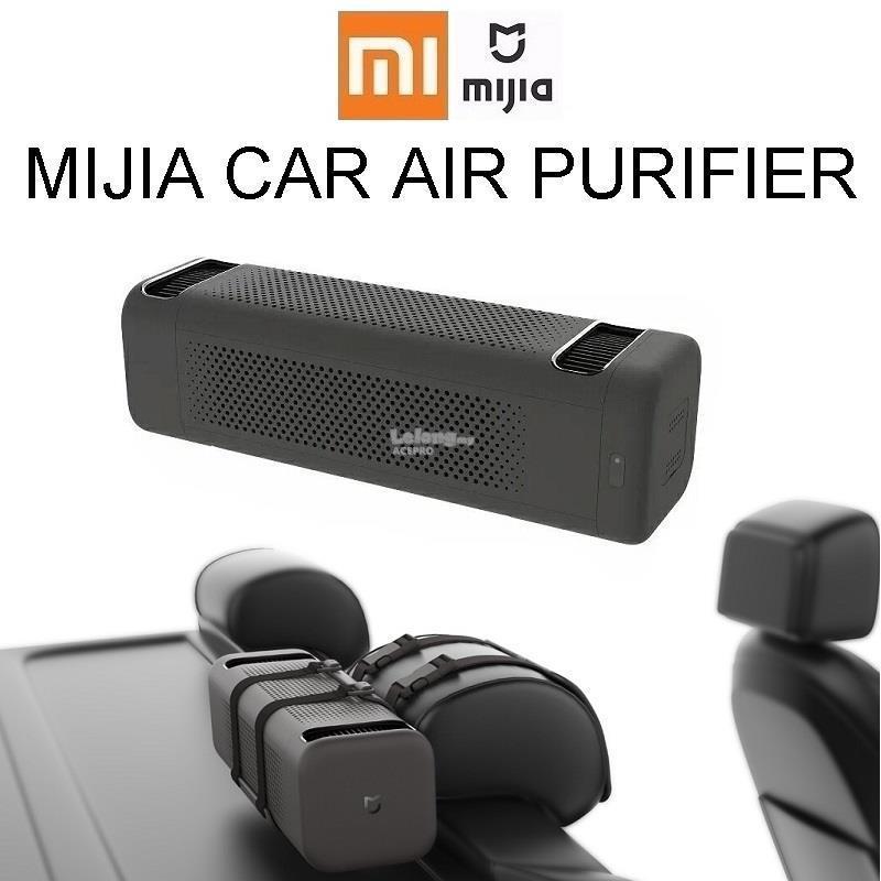 XIAOMI  Car Air Purifier Singapore