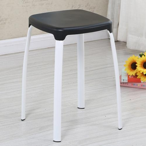 JIJI (Designer Trefox Classic Stacking Chair) (Designer Dining Chair) /Conference Chair/Exhibition chair/Pantry /Storage /Trainee /Foldable /Meeting