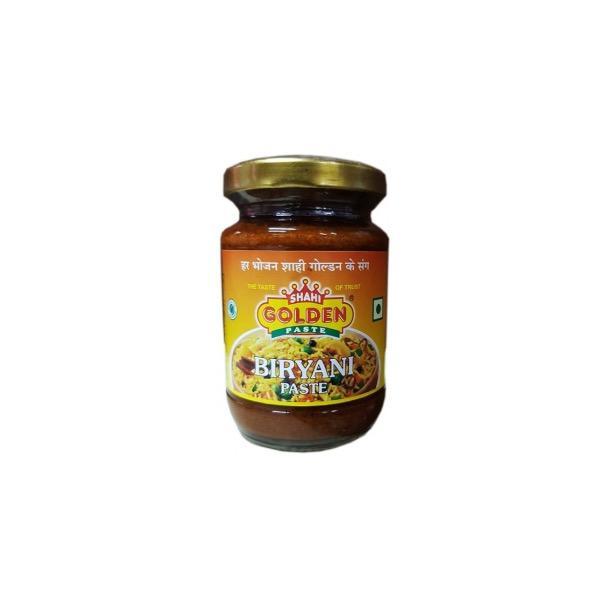 Shahi Golden Biryani Paste By Alifas Trading.