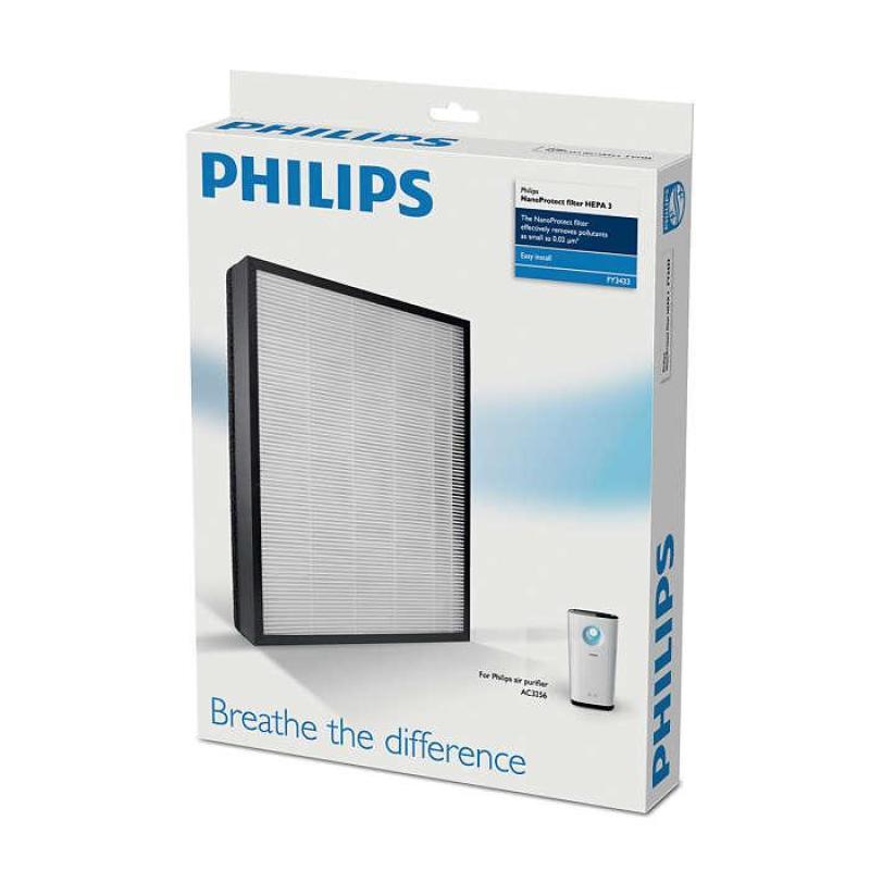 Philips NanoProtect HEPA Filter FY3433 Singapore
