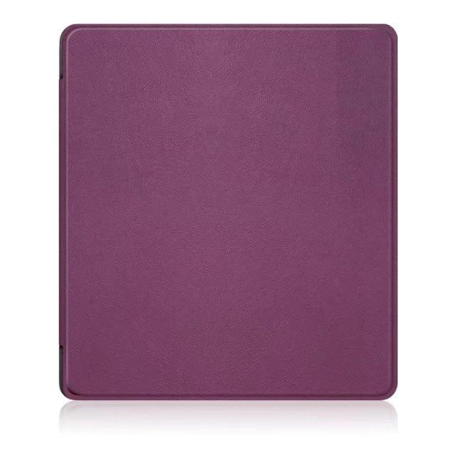 Best Kindle Oasis 2017 Smart Cover Purple