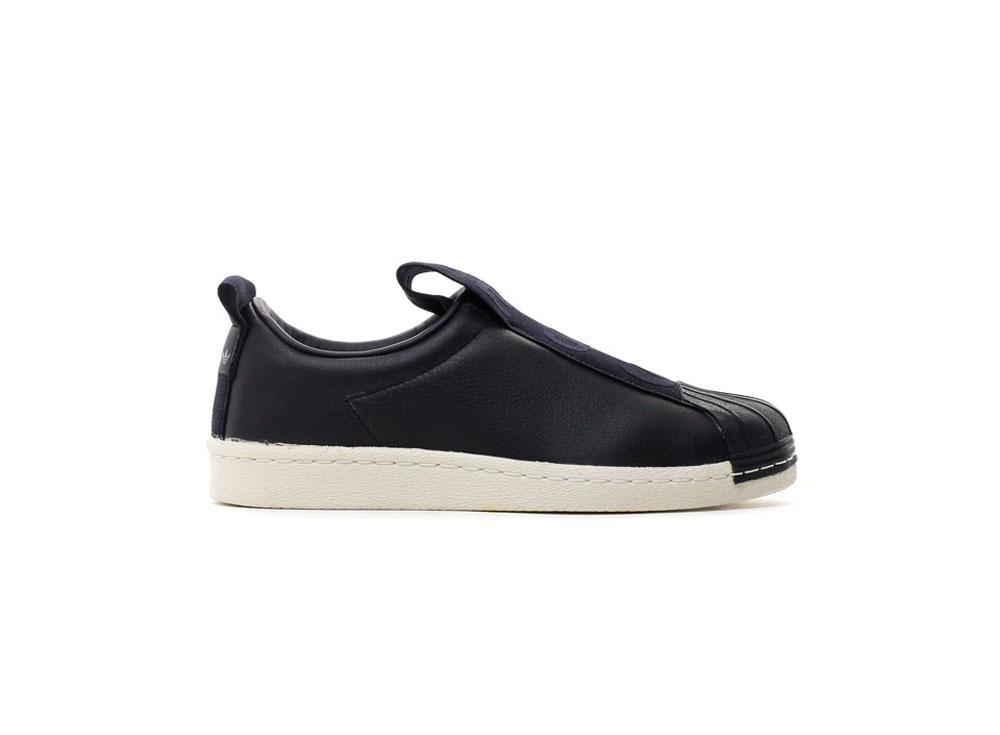 Adidas BY9140 Superstar Bw35 Slipon Women (Black)