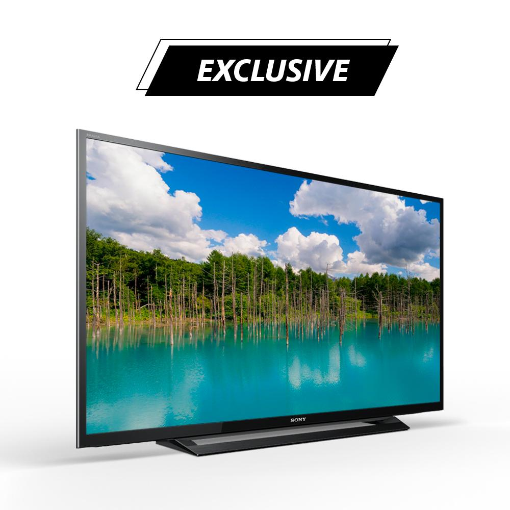 [exclusive] Sony Singapore 40 Kdl-40r350e Full Hd Led Tv By Sony Electronics Singapore Pte Ltd.