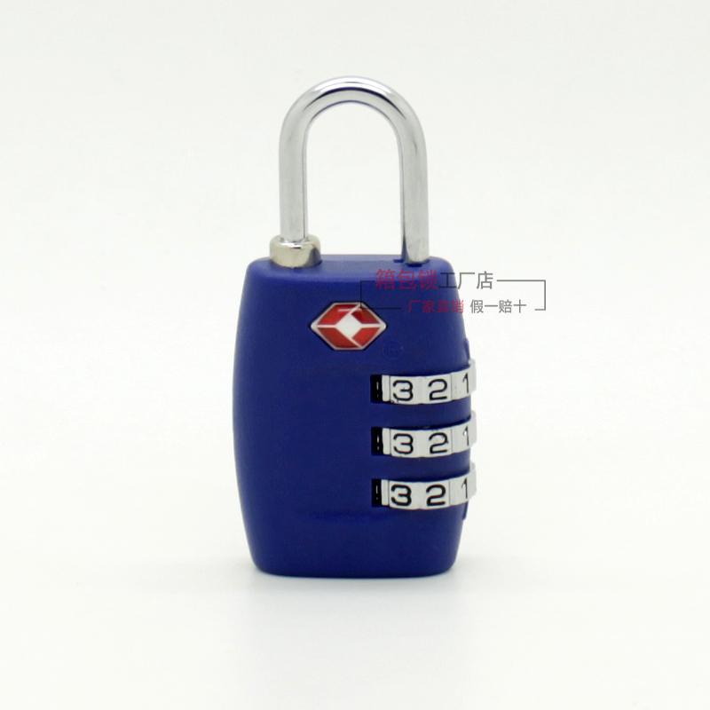 Tsa Customs Code Lock By Taobao Collection.