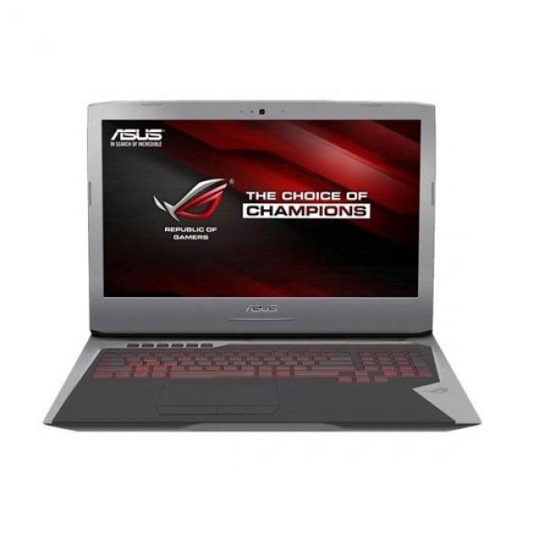 ASUS G752VL GTX965M 8GB DDR4 17.3 Gaming Laptop (Refurbished 6mnth warranty)