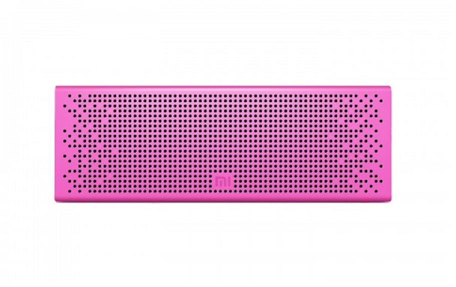 Where To Shop For Mi Bluetooth Speaker Pink