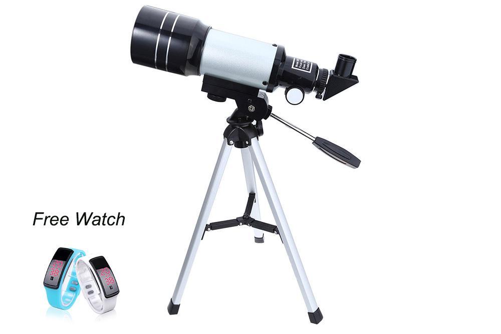 Monocular telescopes xgazer optics compass and rangefinder