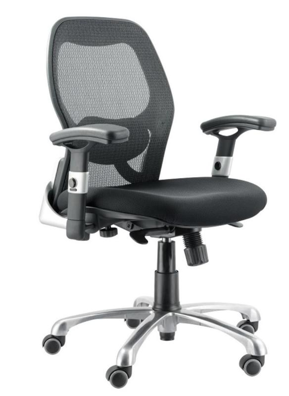 Premium Assistant Chair Version 3 (Free Installation + 1 Year Warranty) (Home Office Chair) Singapore