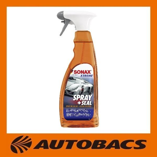 Sale Sonax Xtreme Spray Seal 750Ml Sonax Original