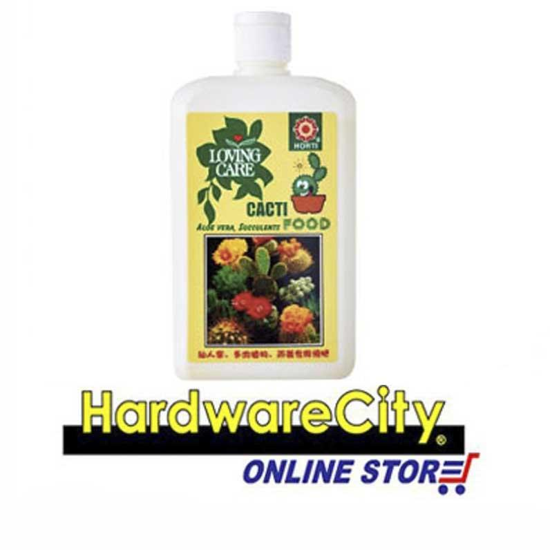 Horti Loving Care Cacti Food Liquid Fertilizer [250ml]