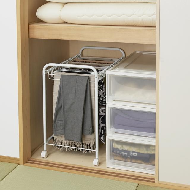 HEIAN SHINDO - Pants Hanger BHS-2