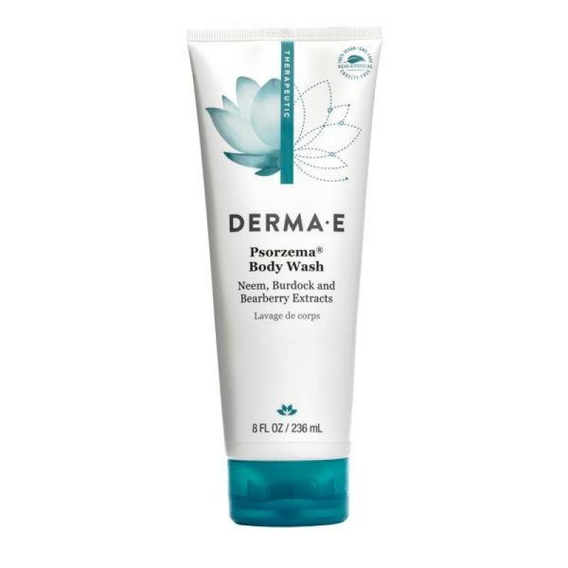 Buy Derma E – Psorzema® (Psoriasis/Eczema) Body Wash (236g) Singapore