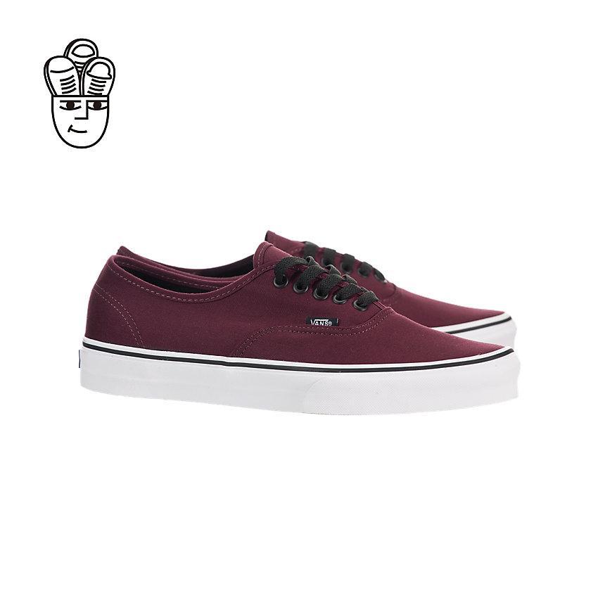e61327da1b Vans Authentic Lifestyle Shoes Men vn-0qer5u8 -SH