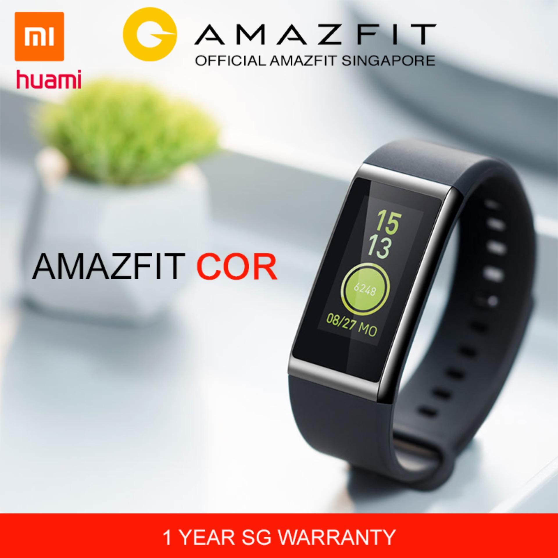 Who Sells Amazfit Cor Waterproof Smart Band International Version The Cheapest