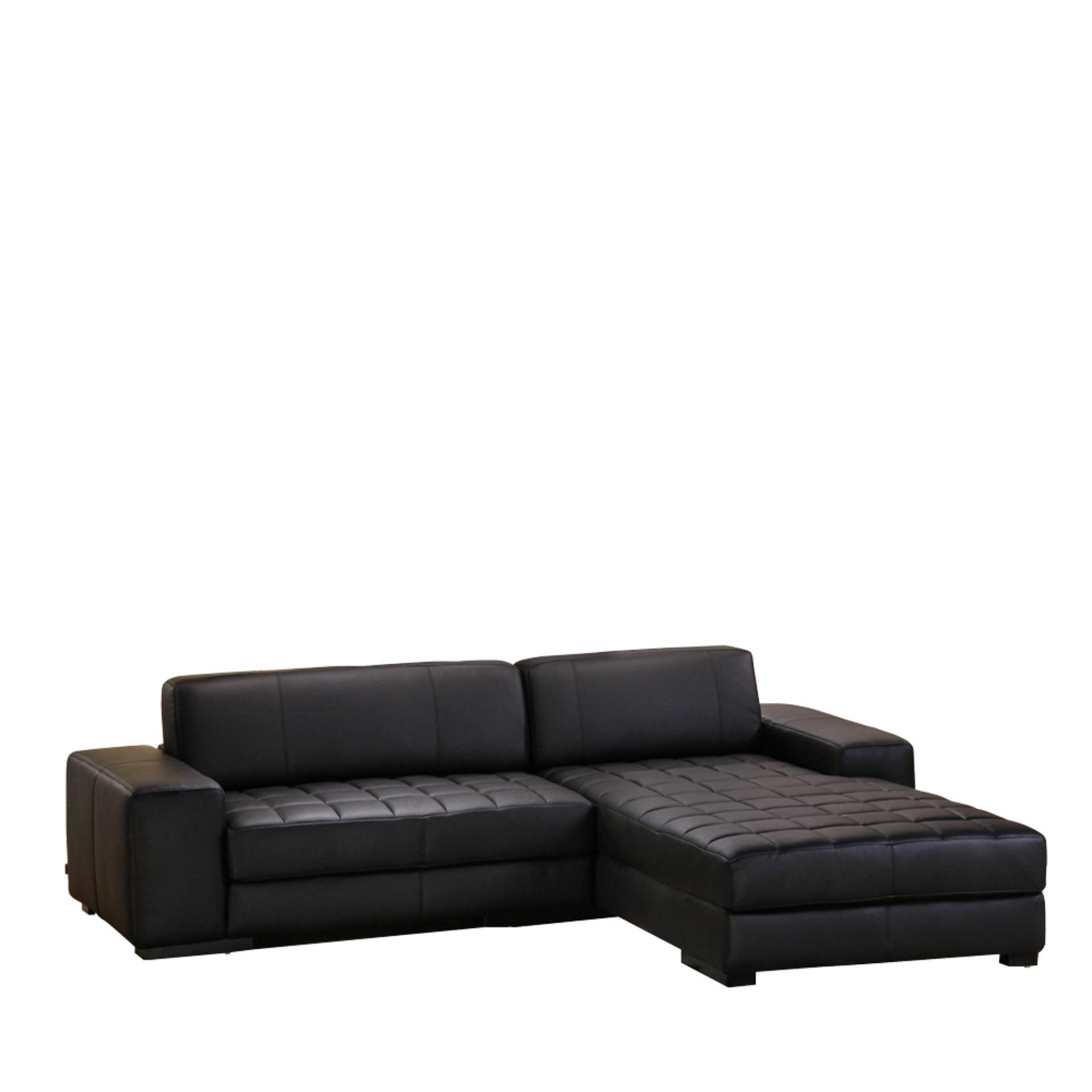Univonna Alex L shape sofa * Color choice * Free delivery and installation