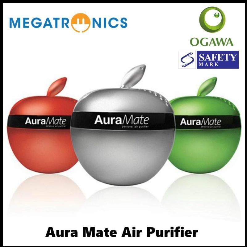 Ogawa Aura Mate Personal Air Purifier Singapore