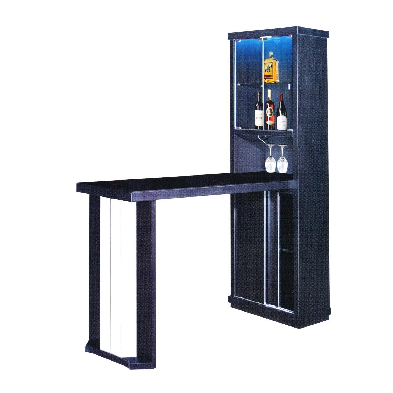 Federico 2 Bar Counter