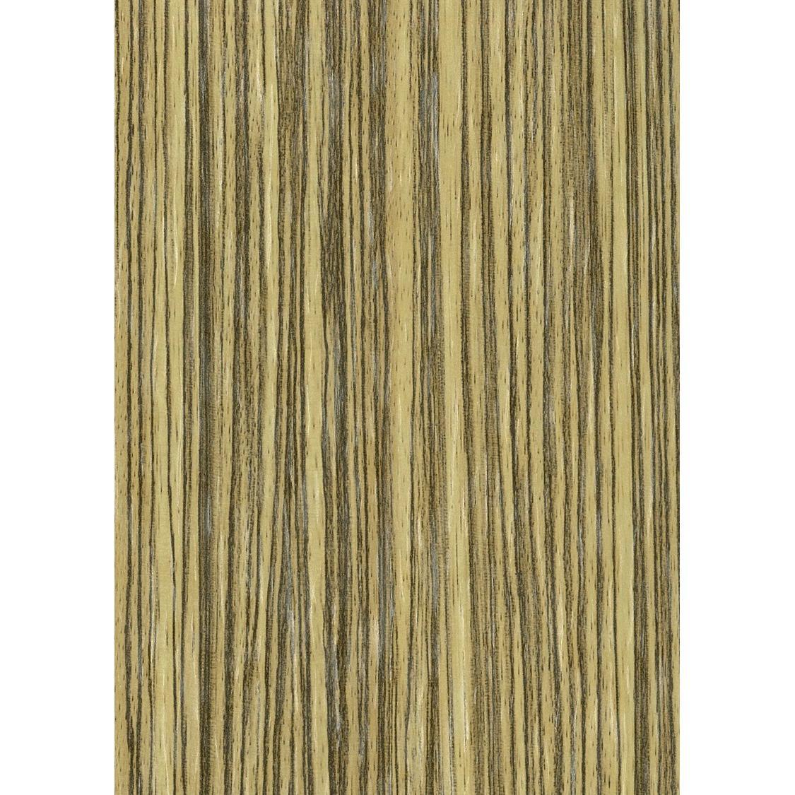 Laminate Sheets 4 x 8 (T) 0.8mm WOL- Affreonna Zebrano