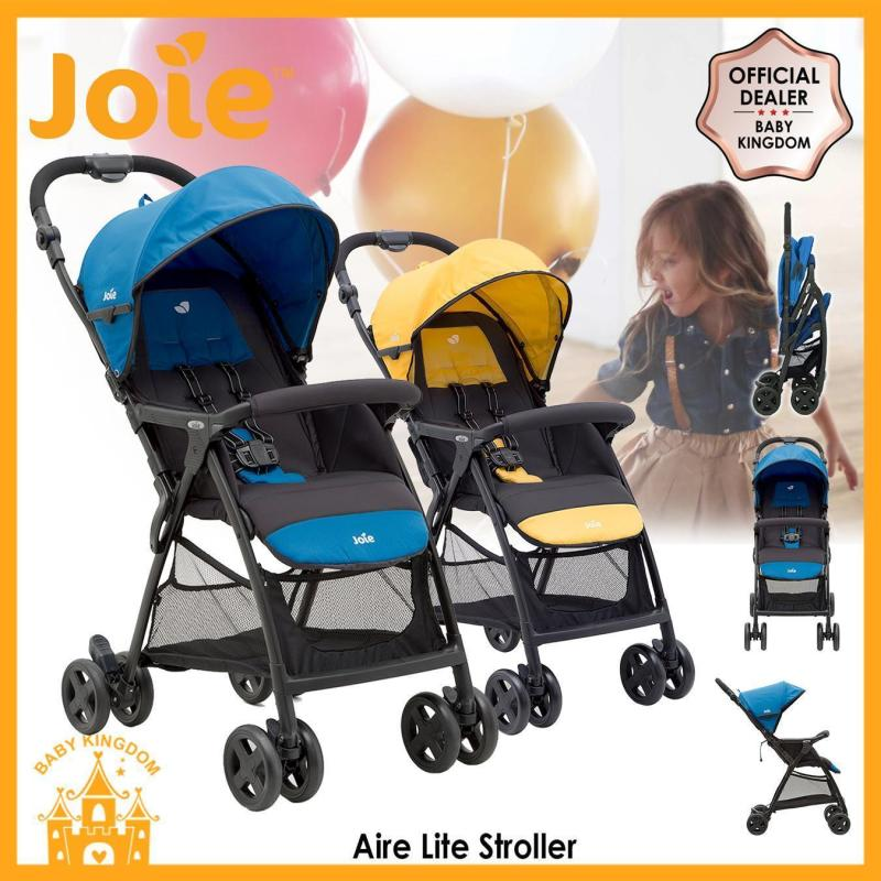 Joie Aire Lite Stroller Singapore