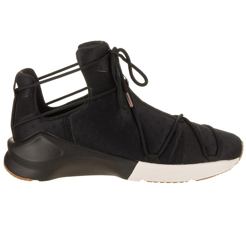 PUMA Fierce Rope Velvet Rope - Women Shoes (Black) 190136-02 598602935