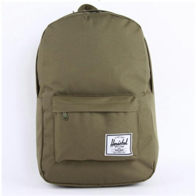 f66f3a1db51e  Herschel Supply Co.  Classic Size 22L Backpack UNISEX