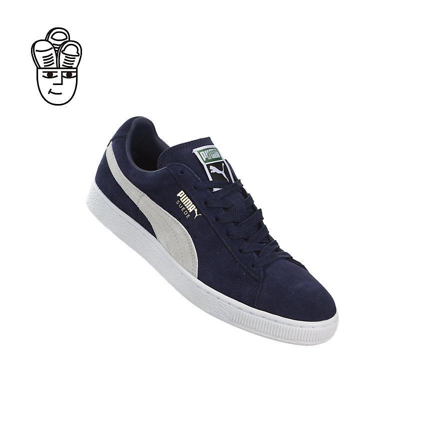 Sale Puma Suede Classic Retro Shoes Men 35656851 Sh United States