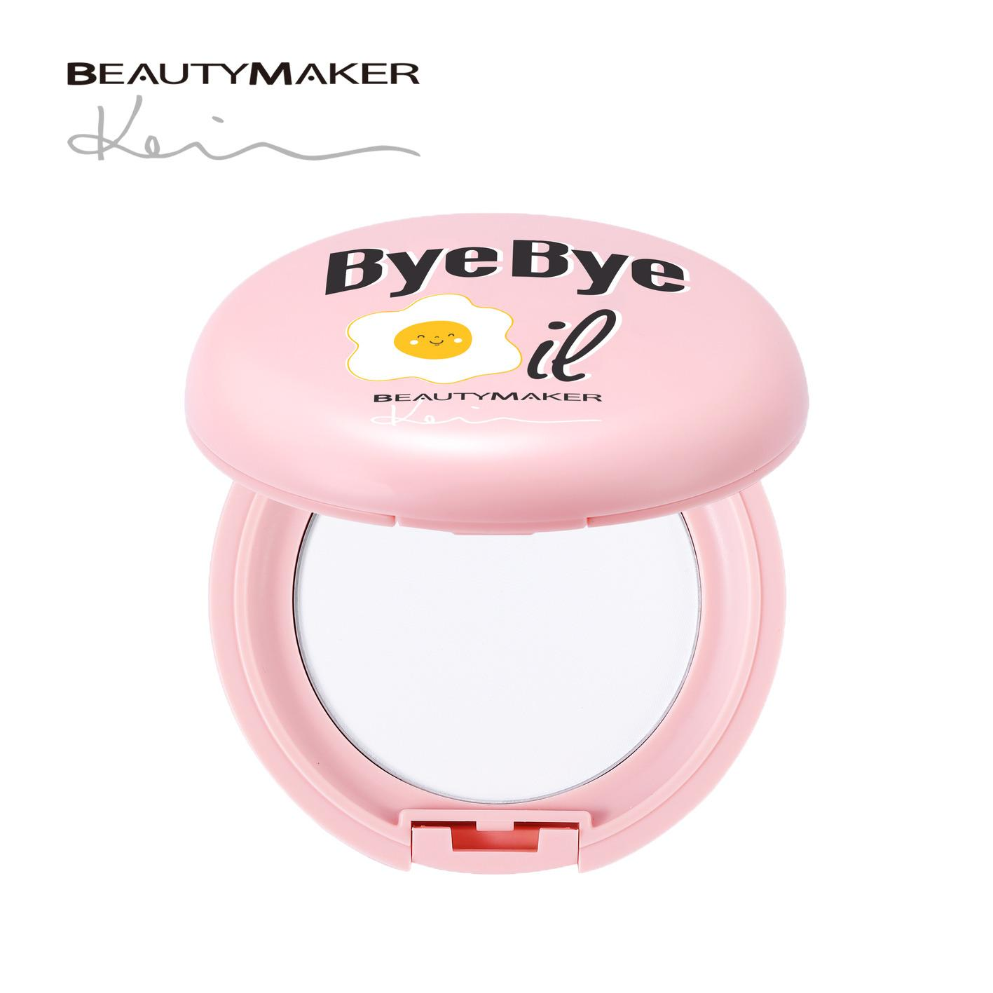 Best Reviews Of Beautymaker Bye Bye Oil Pact