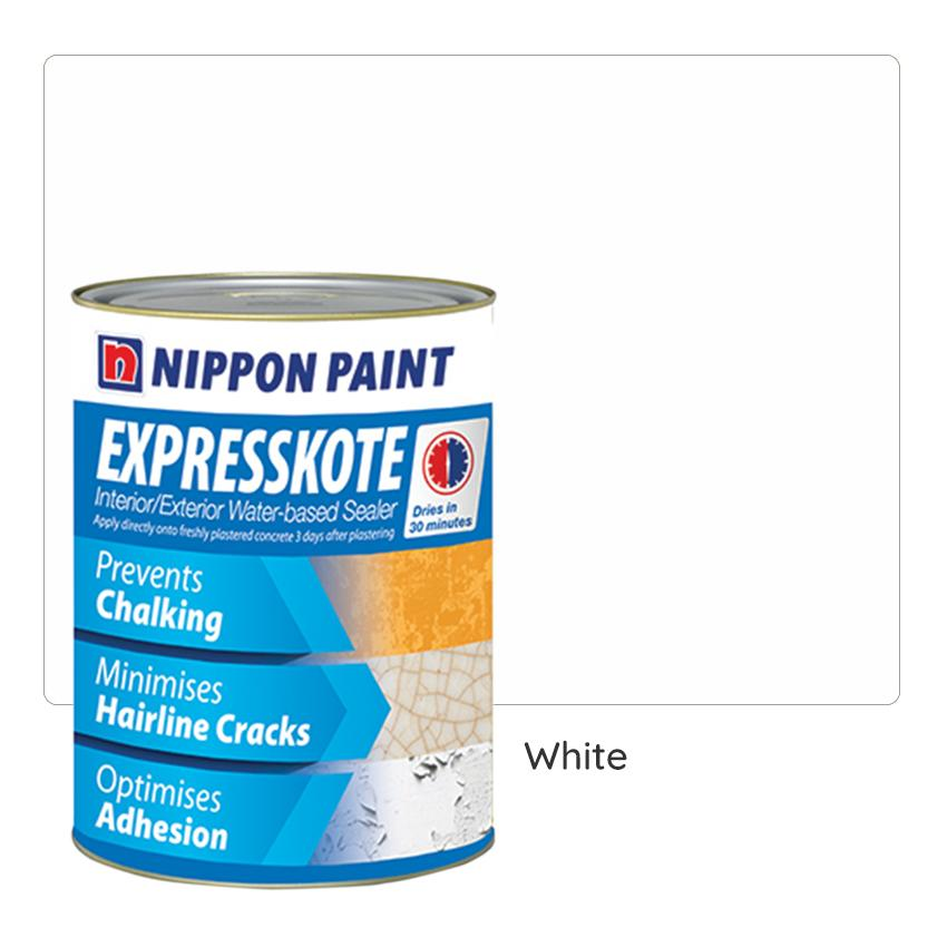Nippon ExpressKote Sealer 5L