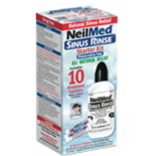Neilmed Haze Protection Nasal Sinus Rinse Clear Blocked Nose Flush Out Mucous Germs Bacteria Dirts Internally Neilmed Cheap On Singapore