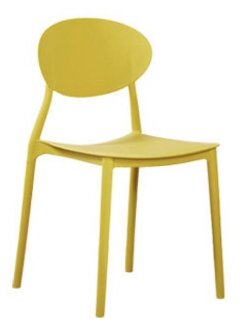 JIJI Tisara Designer Chair (Designer Dining Chair) / Dining Chair/ Designer Chair/ Home Office Chair