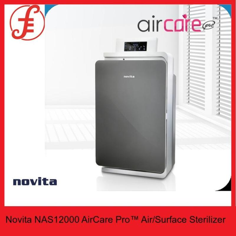 Novita NAS12000 AirCare Pro™ Air/Surface Sterilizer (NAS12000) Singapore