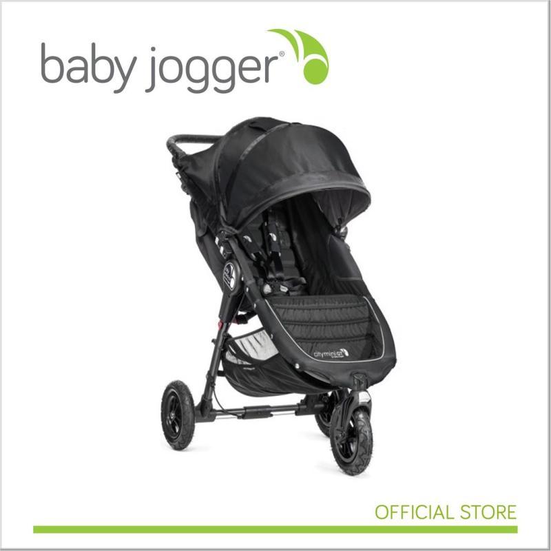 Baby Jogger City Mini GT Single Black Singapore