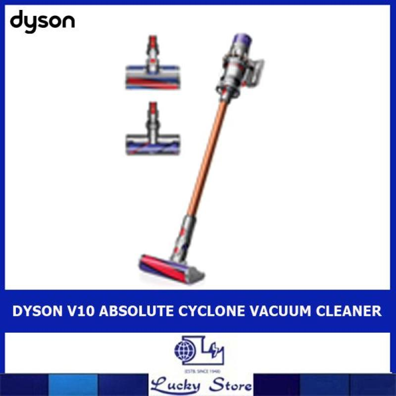 DYSON V10 ABSOLUTE CYCLONE VACUUM CLEANER Singapore