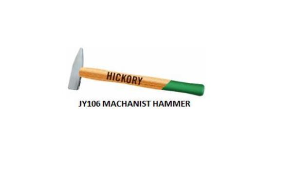 800g Machinist Hammer