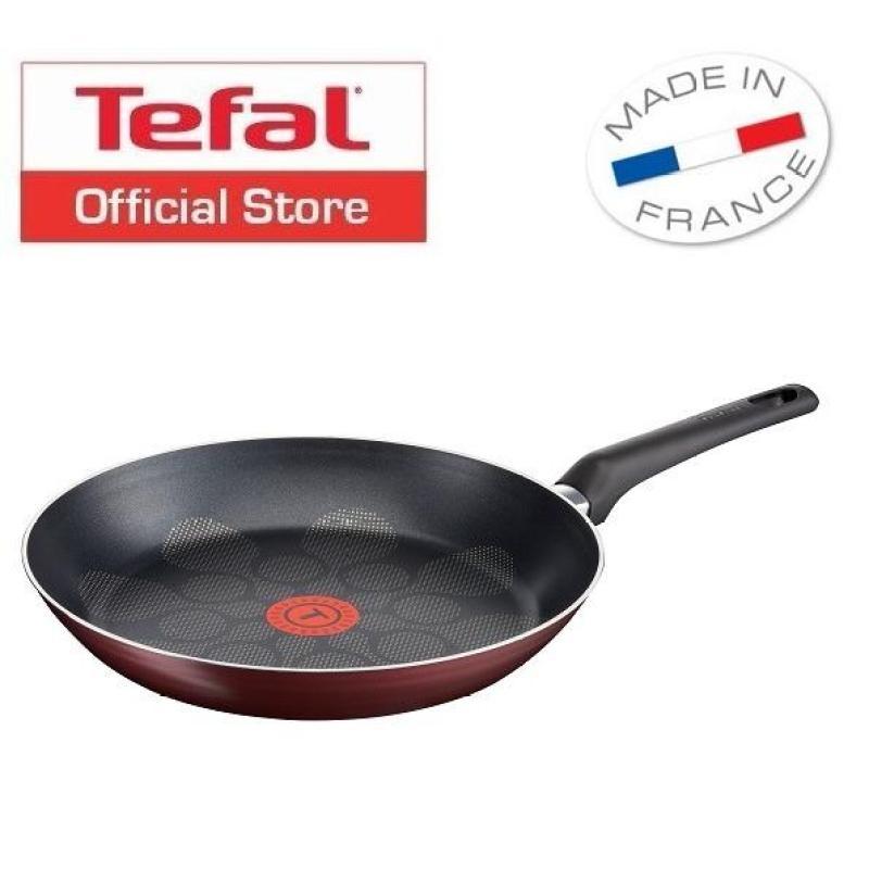 Tefal Cook & Clean Frypan 28cm B34406 Singapore