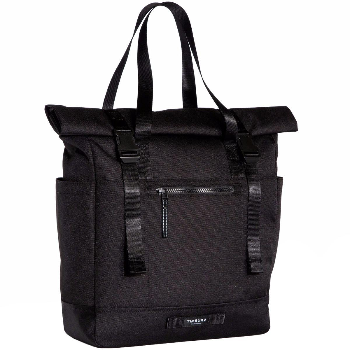 Timbuk2 Forge Tote Backpack Unisex Daily Laptop Shoulder Pack By Ryan&rayla.