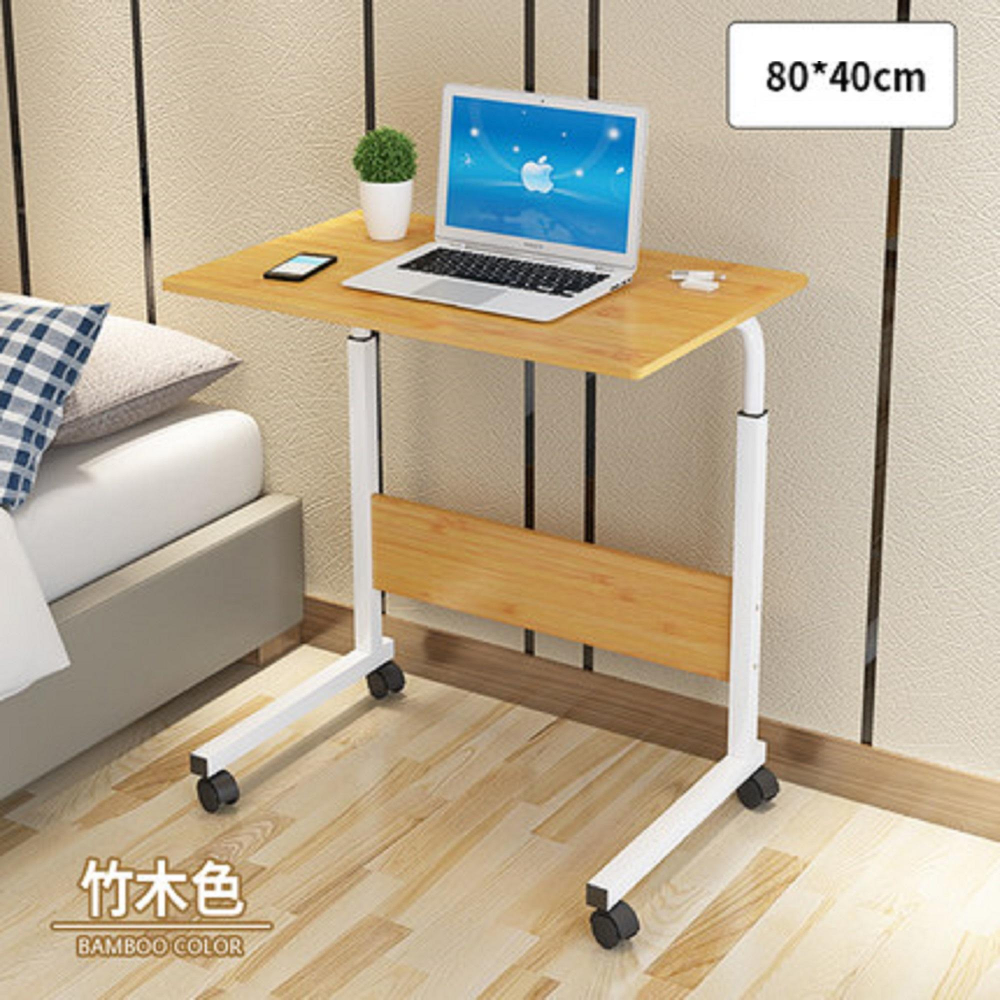 Computer table lazy bedside table desktop home simple desk dormitory 60X40CM