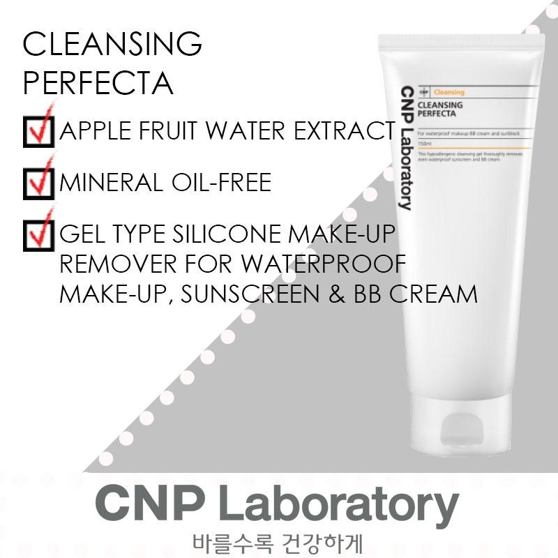 Price Cnp Laboratory Cleansing Perfecta 150Ml Cnp Laboratory Singapore