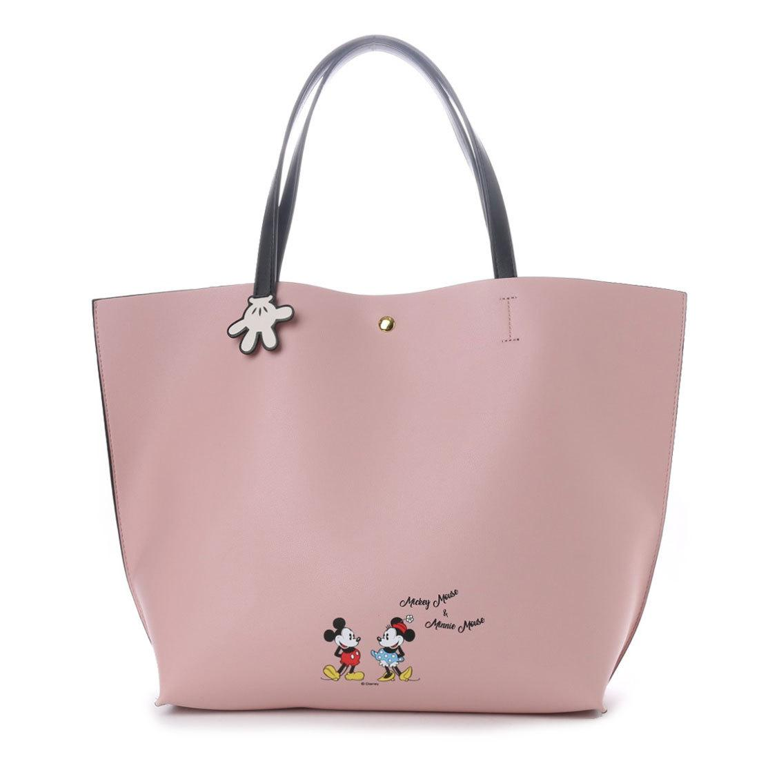 Colors By Jennifer Sky Limited Collection Mickey Mouse Tote Bag Shoulder Bag By Ryan&rayla.