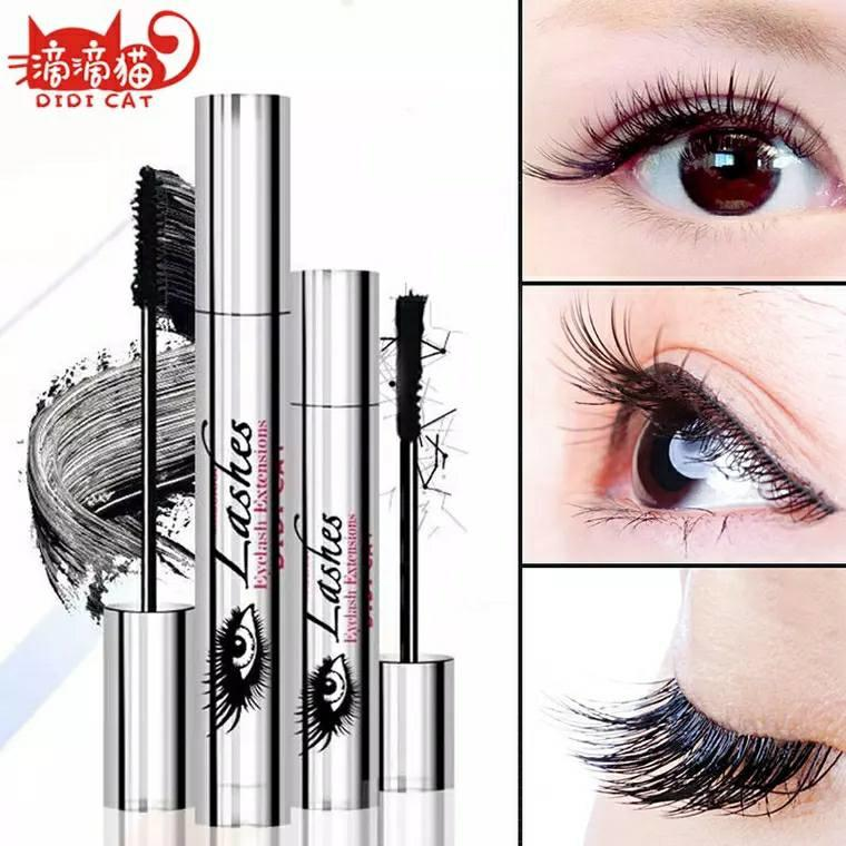 d4ad863031e DDK 4D Mascara Eyelashes Long Extension Amazing Eyelash [ Authentic with QR  Code ]