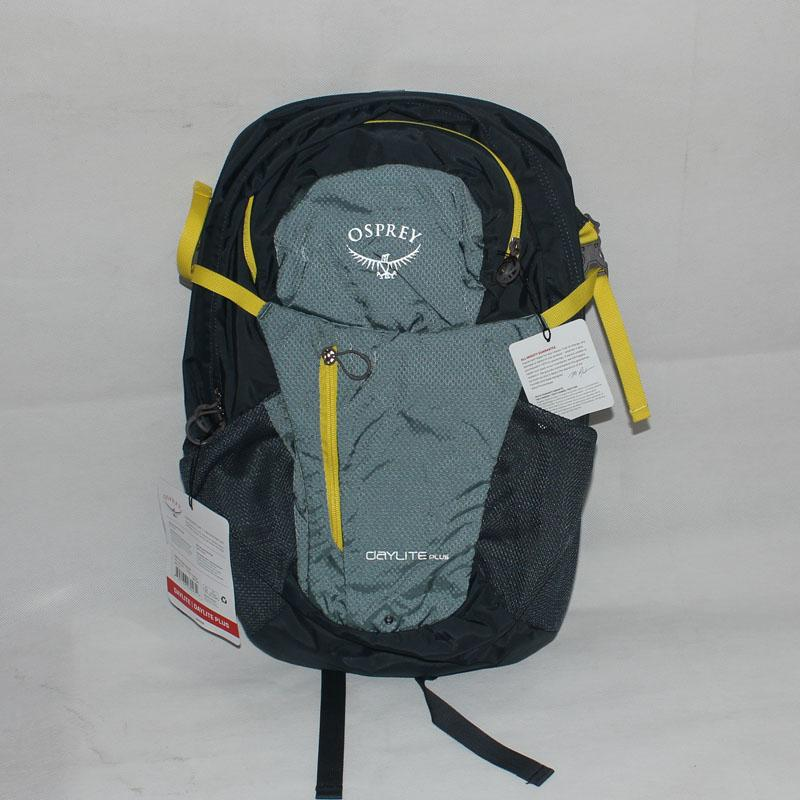 Goods kitty hawk Osprey Daylite plus Sunsweet + 20L Backpack Mountaineering Bag Can Be Registered
