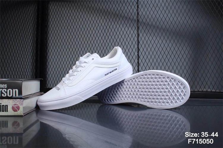 40c3444089b Vans Official Skate Shoes WOMEN Vans x Off-White Old Skool 36 Black Blue  Global