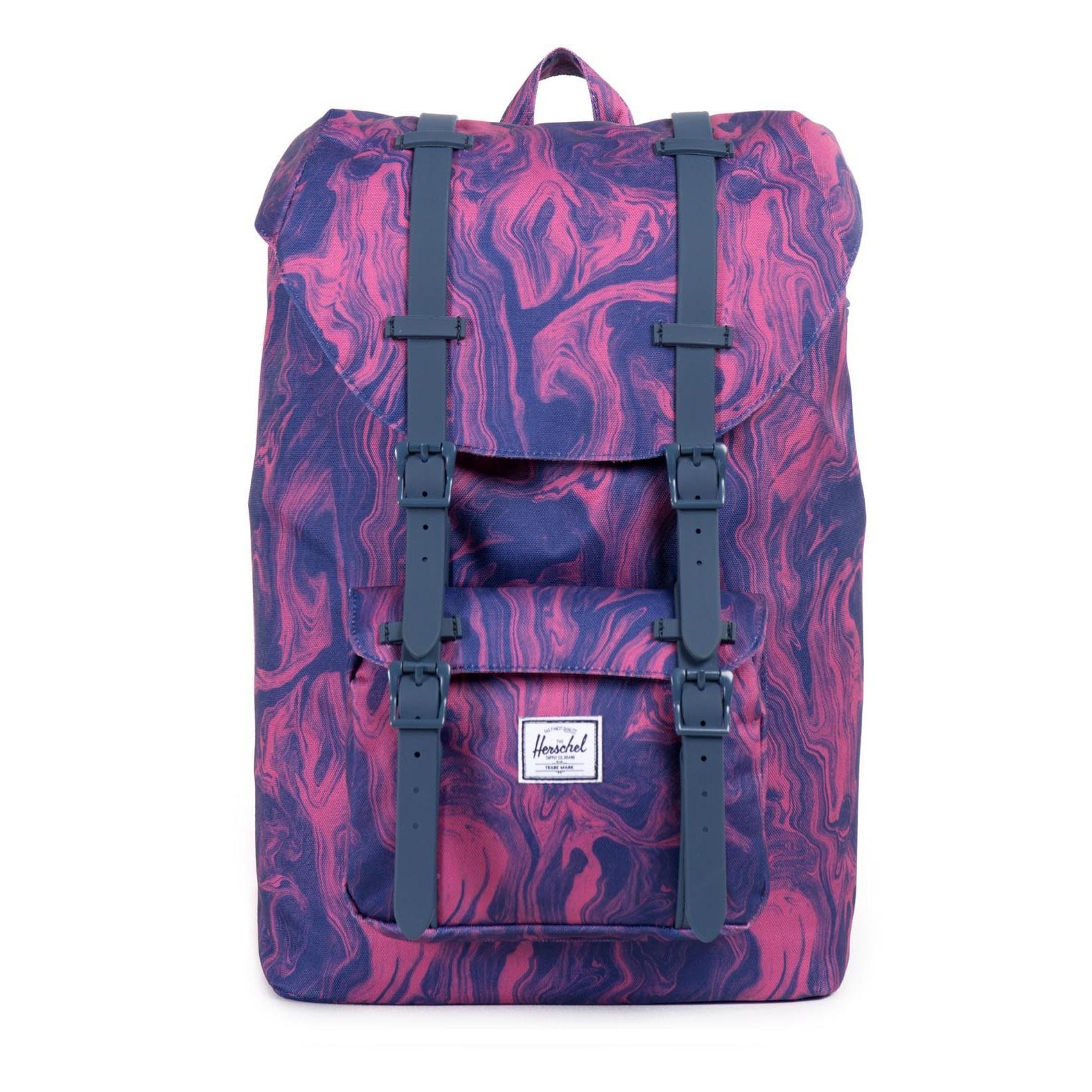 Herschel Little America Backpack Classic Size Full Volume 25L