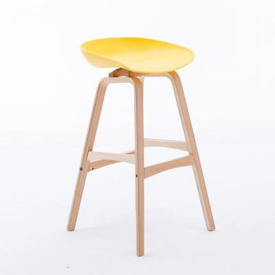 JIJI Bowler Chair Stool (Free Installation) - Bar Chairs / Bar Stools / high chair /Designer dining Chair /Bar high chair/ Furniture Chair  Free 12 Months Warranty (SG)
