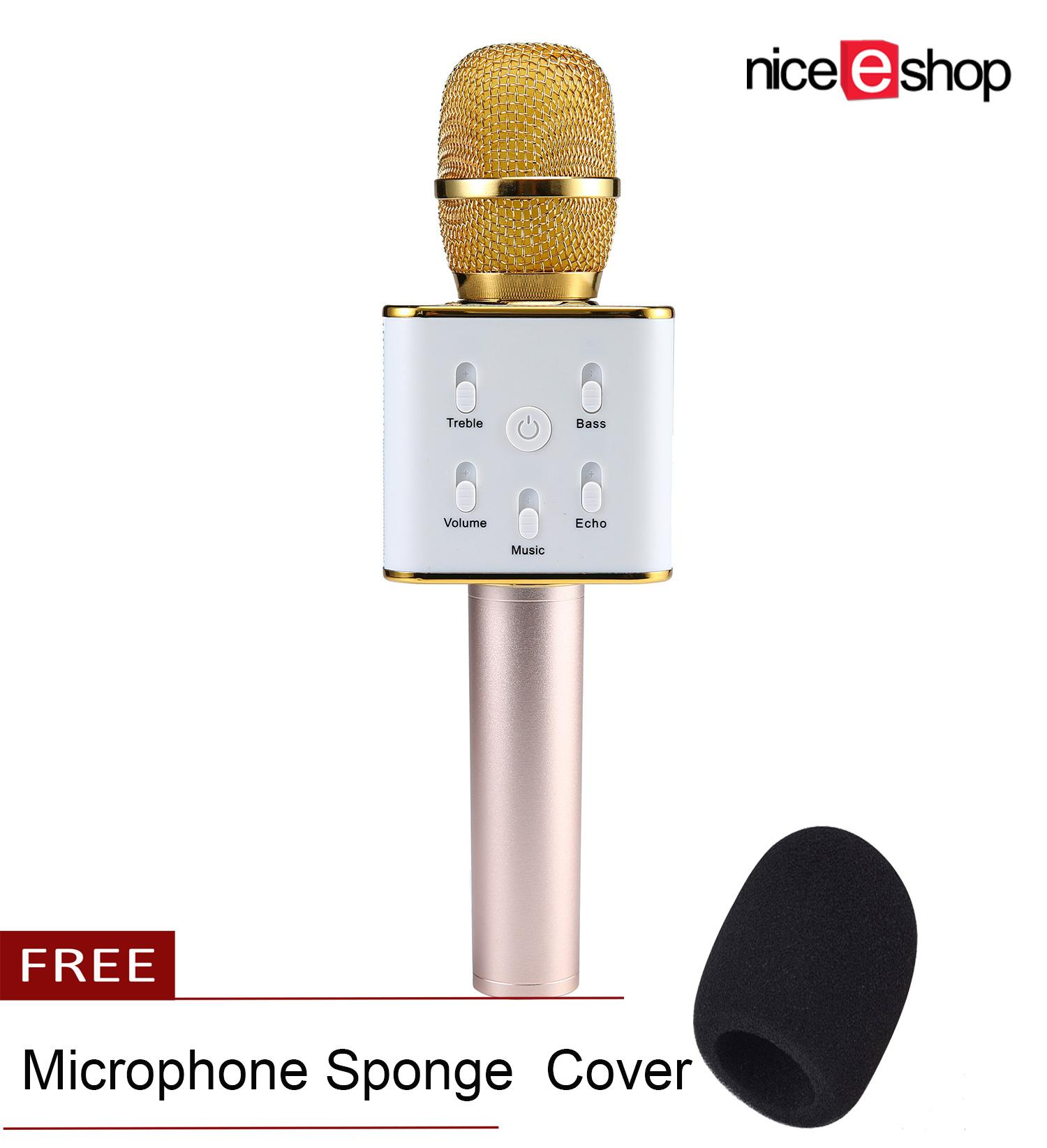 Latest niceEshop Microphone Accessories Products | Enjoy