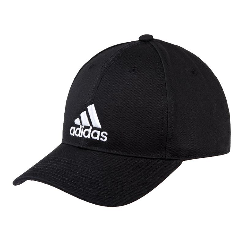 fdcbdd45c48 Adidas Hat for Man Girl s Cap 2019 New Style Sports Casual Hat Brim Hat  Topee Baseball